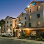Escambia County Equestrian Center Hotels - Towneplace Suites By Marriott Pensacola