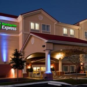 Holiday Inn Express Venice, Venice,FL