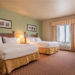 Holiday Inn Express Hotel & Suites Sturgis