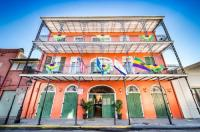 St. Philip French Quarter Apt Hotel Image