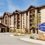 Hampton Inn And Suites Coeur D`alene