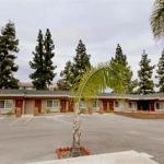 NOS Events Center Accommodation - Americas Best Value Inn San Bernardino