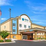 Baymont Inn And Suites Huntsville Airport/Madison