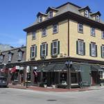 Inns On Bellevue - Bed And Breakfast-Adults Only