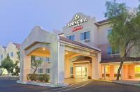 Springhill Suites Phoenix Metro Center