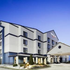 Trinity High School Washington Hotels - Springhill Suites By Marriott Washington