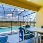 5 Bedroom Pool Home with Lake View In Clermont