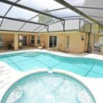 Beautiful 4 Bedroom Pool Home in Clermont