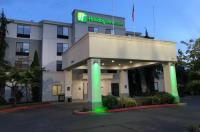 Springhill Suites By Marriott Seattle Bothell Image