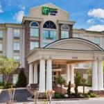 Accommodation near RiverCenter for the Performing Arts - Holiday Inn Express Phenix City-Columbus