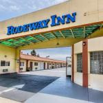 Ventura County Fairgrounds Accommodation - Rodeway Inn Ventura
