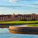 Camel Rock Casino Hotels - Hilton Santa Fe Golf Resort & Spa at Buffalo Thunder