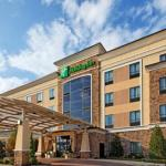 AT&T Stadium Hotels - Holiday Inn Arlington-Northeast