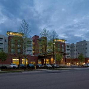 Hyatt House Seattle Bellevue