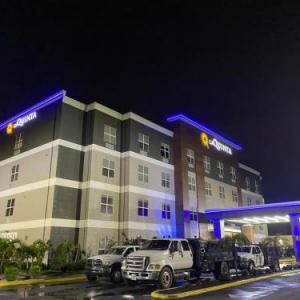 Hotels near Whiskey North - La Quinta Inn & Suites Tampa Central