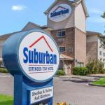 Suburban Extended Stay Airport