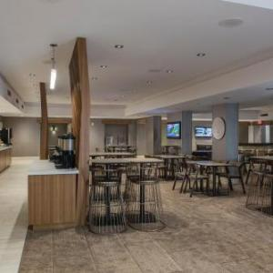 Hotels near Sugar Mill New Orleans - Springhill Suites By Marriott New Orleans Downtown