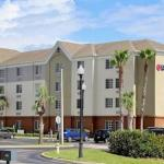 King Center for the Performing Arts Hotels - Candlewood Suites Melbourne-Viera