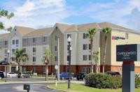 Candlewood Suites Melbourne-Viera Image