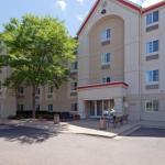 Hotels near Palace Theater Waterbury - Hawthorn Suites Hartford/Meriden
