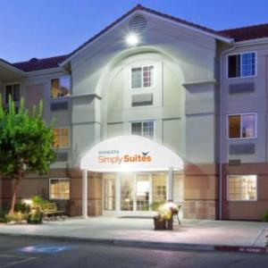 Buck Shaw Stadium Hotels - Candlewood Suites Silicon Valley San Jose