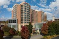 Nashville Marriott At Vanderbilt University Image