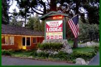 Tahoe Valley Lodge And Spa