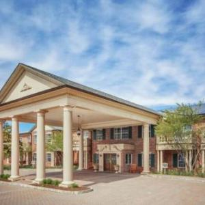 Hotels near Outpost in the Burbs - Residence Inn By Marriott West Orange