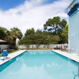 Hotels near Charlotte Sports Park - Microtel Inn & Suites By Wyndham Port Charlotte