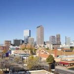 Accommodation near Fillmore Auditorium Denver - Days Inn Downtown Denver