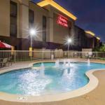 Hampton Inn & Suites Baton Rouge I-10 East
