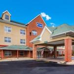 Accommodation near Foxhall Resort and Sporting Club - Country Inn & Suites By Carlson, Fairburn, Ga