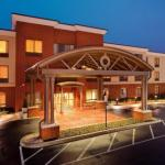 Holiday Inn Express And Suites Bethlehem Airport - Allentown Are