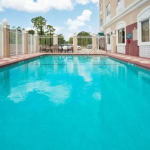 Country Inn & Suites By Carlson St. Petersburg - Clearwater FL FL, 33781