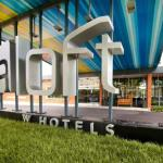 Mile High Club Hotels - Aloft Philadelphia Airport