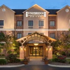 Blossom Music Center Hotels - Staybridge Suites Akron - Stow - Cuyahoga Falls