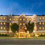 Staybridge Suites Toledo- Maumee