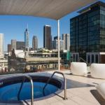 DTLA Loft Gorgeous Views