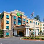 Holiday Inn Express Hotel & Suites Clemson -University Area