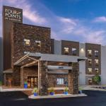 Four Points by Sheraton Charlotte -Lake Norman
