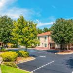 Cowboys Atlanta Hotels - Americas Best Value Inn - Mableton
