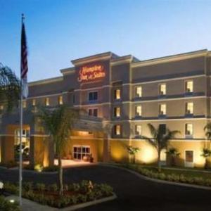 Hampton Inn & Suites Lake Wales