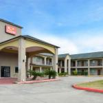 Econo Lodge & Suites Port Arthur