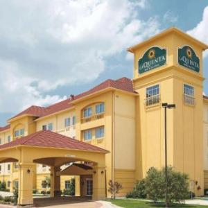 La Quinta Inn & Suites Fort Worth Northeast Mall