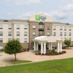 Holiday Inn Express And Suites Van Buren-Ft Smith Area