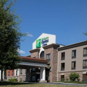 Holiday Inn Express And Suites Knoxville-Farragut