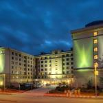 Accommodation near Snoqualmie Casino - Residence Inn By Marriott Seattle Bellevue