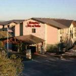 Hampton Inn & Suites Austin