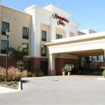 Hampton Inn Dade City - Zephyrhills