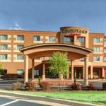 Courtyard By Marriott Anniston Oxford